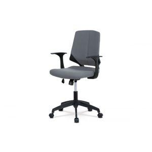 Kancelářská židle KA-R204 Autronic Šedá