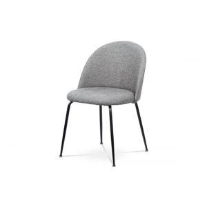 Jídelní židle CT-017 Autronic Šedá