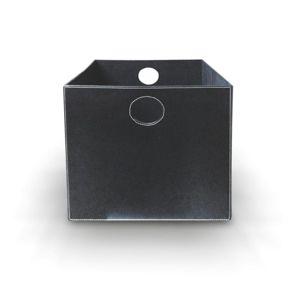 Úložný box TOFI LEXO Tempo Kondela Černá