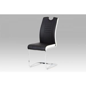 Jídelní židle DCL-406 BK Autronic