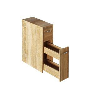 Koupelnová skříňka NATALI TYP 7 Tempo Kondela Dub sonoma