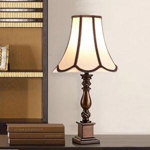 Stolní lampa DH008 Dekorhome