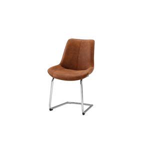 Jídelní židle NADINA Tempo Kondela Hnědá
