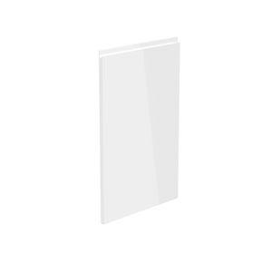 Dvířka na myčku AURORA 44,6x71,3, cm Tempo Kondela Bílá