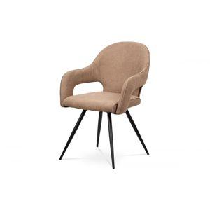 Jídelní židle HC-031 Autronic Cappuccino