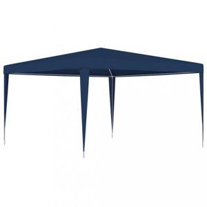 Party stan 4 x 4 m Dekorhome Modrá