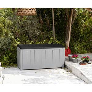 Zahradní úložné boxy