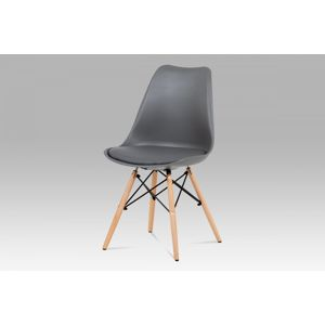 Jídelní židle CT-741 GREY Autronic