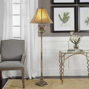Stojací lampy stylové
