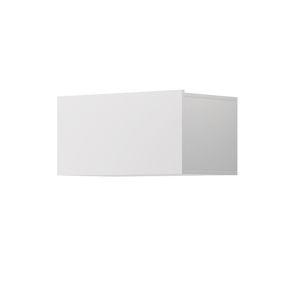 Závěsná skříňka SPRING ED60 Tempo Kondela Bílá